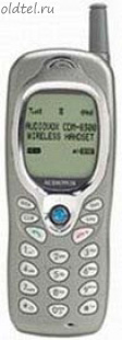 Audiovox CDM-8300