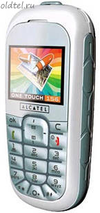 Alcatel 156