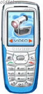 Alcatel 756