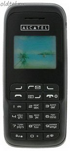 Alcatel OneTouch S107