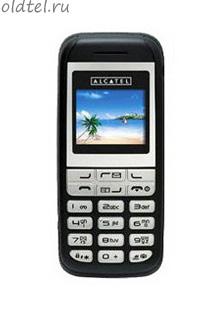 Alcatel OT E101
