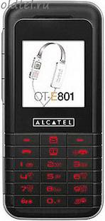 Alcatel OT E801