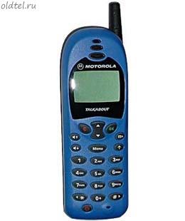Сотовый телефон Motorola T180, производитель Motorola: http://myoldtel.ru/motorola/tlyus.html