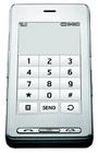 LG KE850 Prada Silver