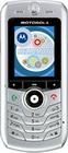 Motorola L2 SLVR