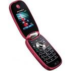 Motorola U3 PEBL