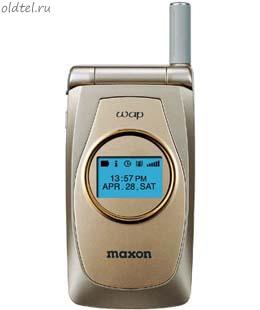 Maxon MX-6881