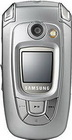 Samsung SGH-X800