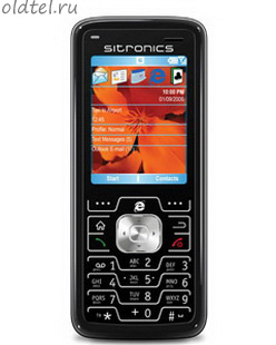 Sitronics SSP-101