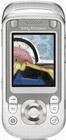 SonyEricsson S600