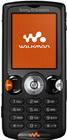 SonyEricsson W810
