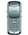 Vertu Constellation Satin Stainless Steel