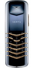 Vertu Signature 2006 Steel Gold Keys