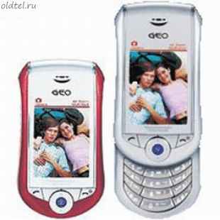 Geo Mobile GC688