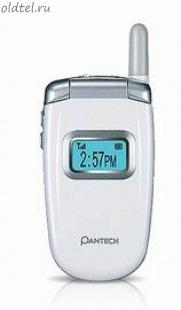 Pantech Noble II