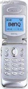 BenQ S620i